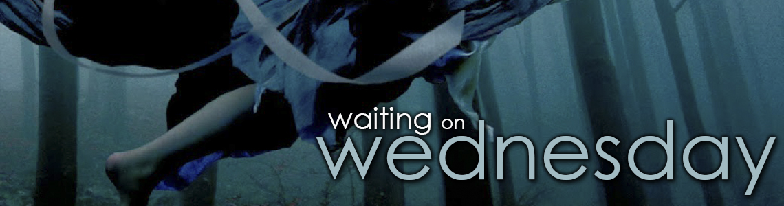 Waiting on Wednesday | Blood Queen by Rhiannon Hart