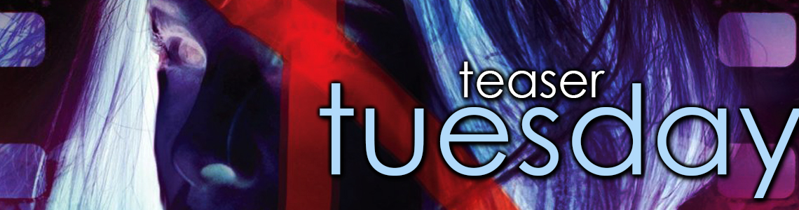 Teaser Tuesday | The Unfinished Life of Addison Stone & Dreams of Gods and Monsters