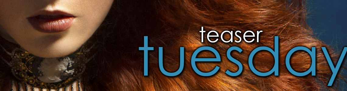 Teaser Tuesday | The Falconer & Deliverance
