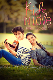 Kids in Love ebook cover