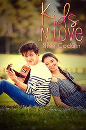 Kids in Love ebook cover