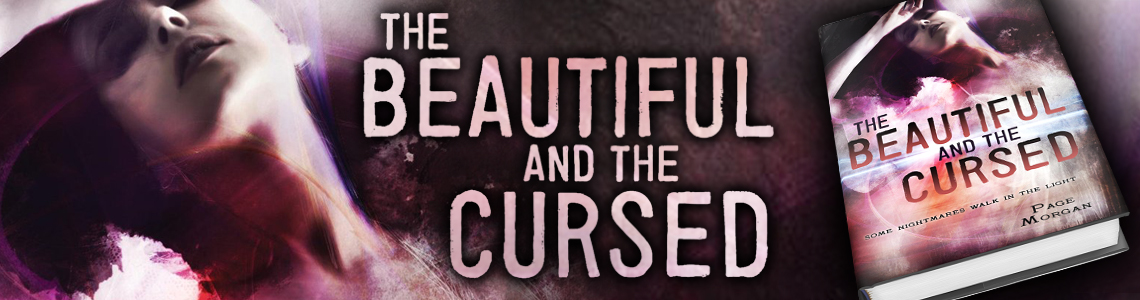 Review | The Beautiful and the Cursed by Page Morgan