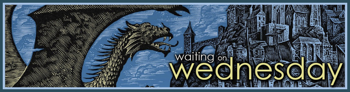 Waiting on Wednesday | Shadow Scale by Rachel Hartman