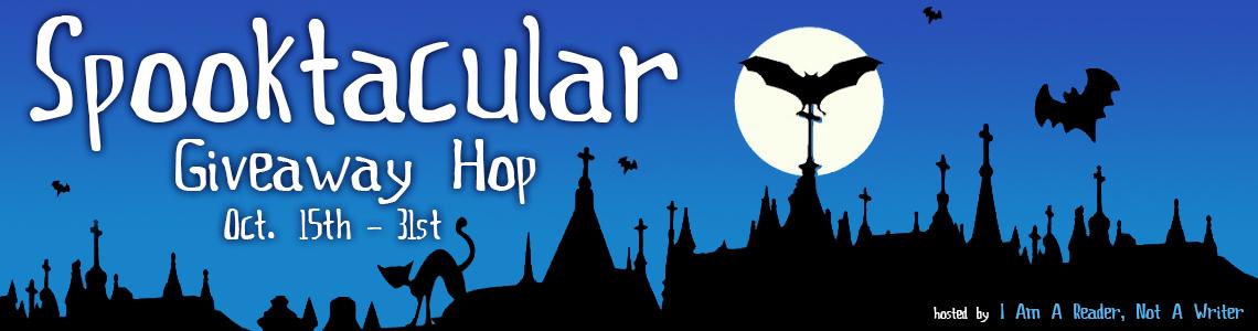 Spooktacular Giveaway Hop!!!