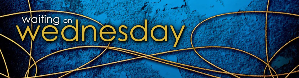 Waiting on Wednesday | Woven by Michael Jensen & David Powers King