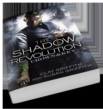 TheShadowRevolution