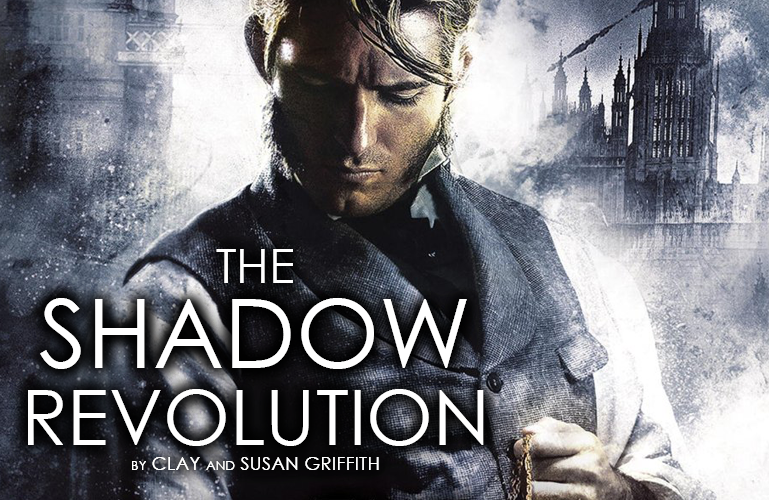 Flashbulb Review | The Shadow Revolution by Clay & Susan Griffith