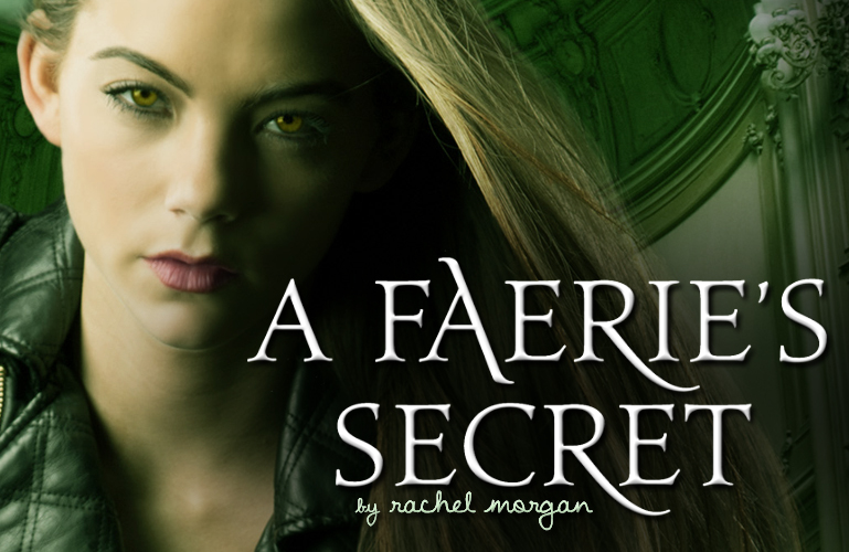 Review | A Faerie's Secret by Rachel Morgan