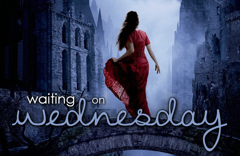 Waiting on Wednesday | The Heart of Betrayal & The Queen of Shadows